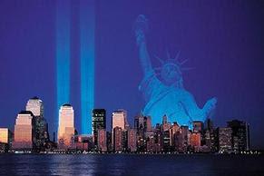 Estatua%2BLiberdade Conheça o Projeto Blue Beam, seria este o Apocalipse Holográfico?