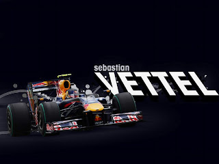 Sebastian Vettel Wallpaper