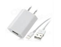 Buy Charger & USB Data Cable For iPhone Charger With USB Cable at Flat 98 % Off at Rs.21 : Buy TO EArn