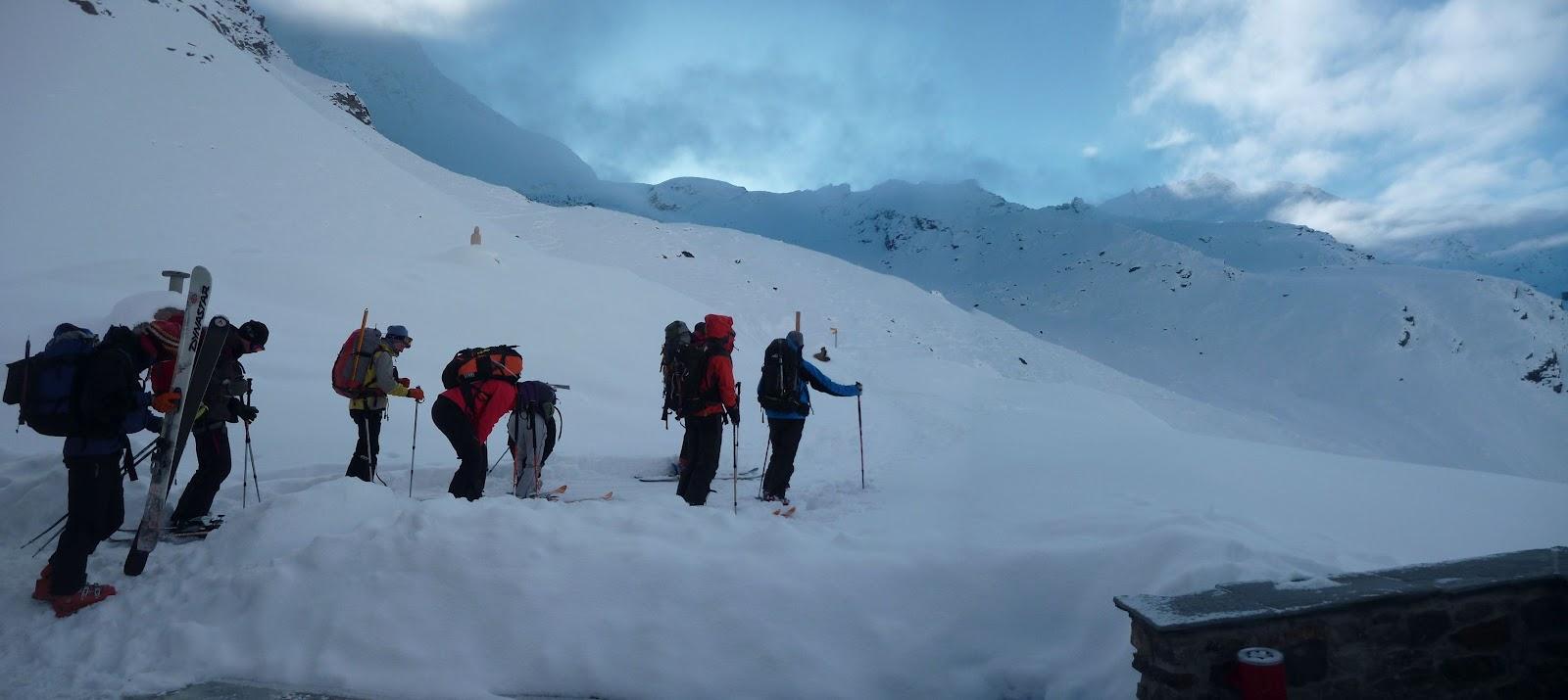 Les chemins de la verticale suisse s jour trop rapide - Bureau de change lourdes ...