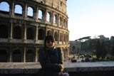 Rome is one of my favourite cities!