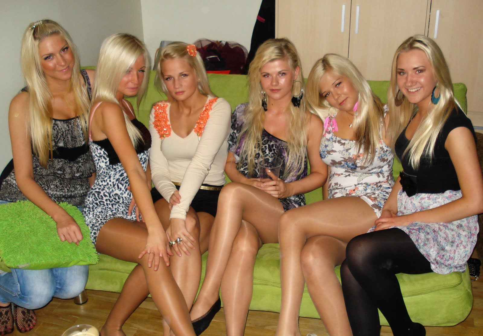 where can you find s estonian escort girls