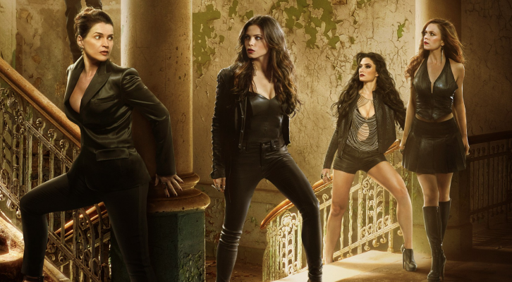 Witches of East End - The Updated and Ultimate Guide to #RenewWitchesofEastEnd