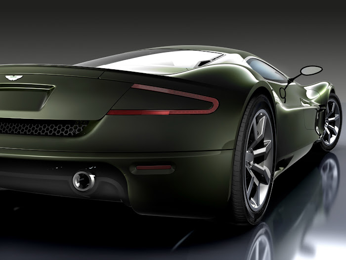 Aston Martin Wallpaper pics