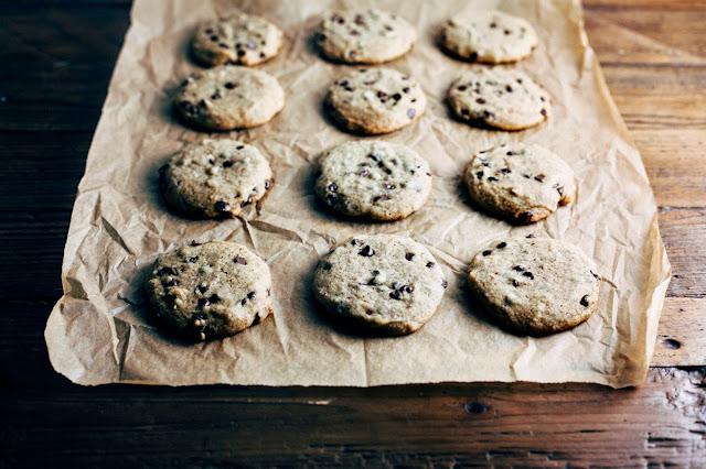 Sugar free cookie recipes honey