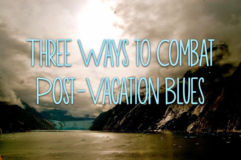 the siberian american three ways to combat post vacation blues