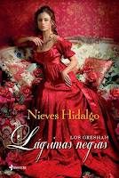 NOVELA ROMANTICA - Lágrimas negras  Serie Los Gresham 3  Nieves Hidalgo (Esencia, 20 mayo 2014)   Romántica Adulta | Edición papel