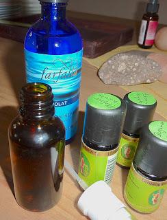 Frischer Atem - Mundpflege