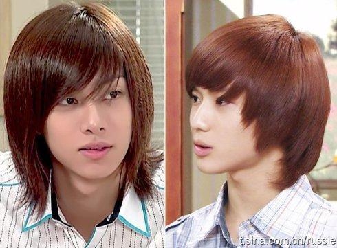 Hallyu Star News: Kpop Artist Look Alike