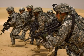 US Military: Budget Cuts & Climate Change Mandates Are Crushing Military Capability