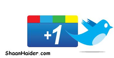 Tweets+1 : Chrome Extension To Add Google+1 Button In Twitter Tiemline