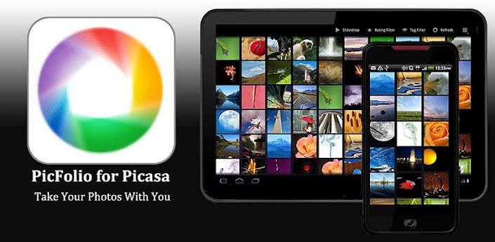 Picasa Для Андроид 2 3
