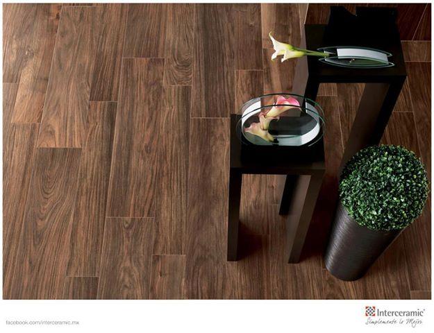 Que piso elegir madera laminado o cer mico for Fabricantes de ceramica en mexico