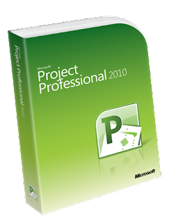 Microsoft Project Professional 2010 Final [32 y 64 bits] [Español Nativo][Medicina Incl.]