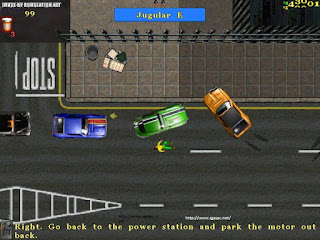 Free Download Games grand theft auto For PC Full Version ZGASPC
