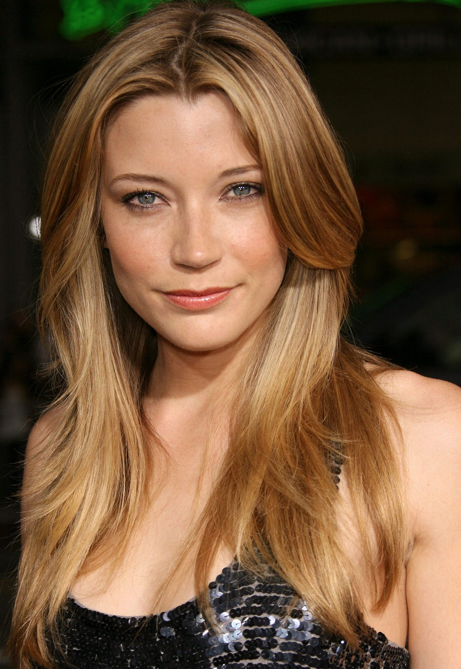 Sarah Roemer Nude Photos 60