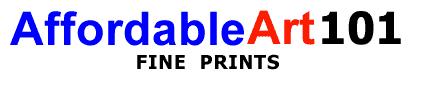 AffordableArt101 Fine Prints