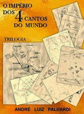 O IMPÉRIO DOS 4 CANTOS DO MUNDO