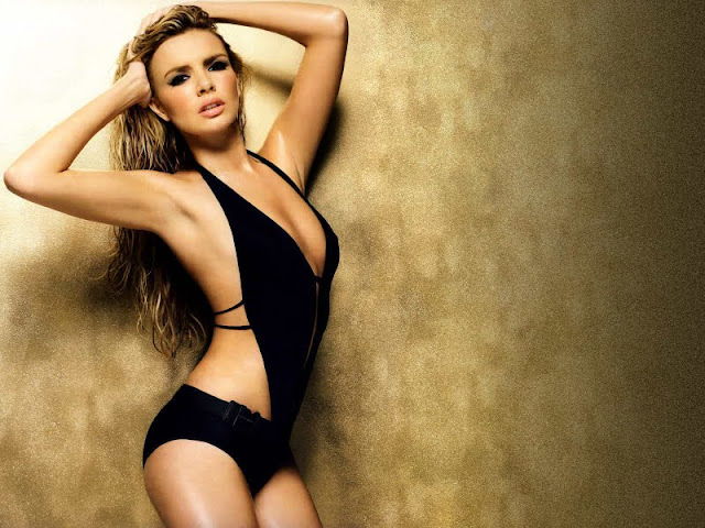 Irish Singer, Songwriter, Actress, and Model Nadine Coyle