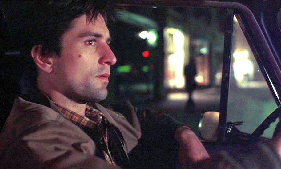 Film Taxi Driver Quote...