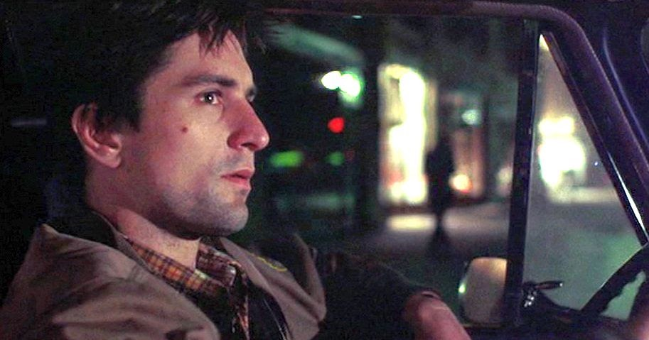a review of taxi driver a film by martin scorsese To review and enter to select roger corman and others pay tribute to scorsese and the film taxi driver stories martin scorsese on taxi driver.