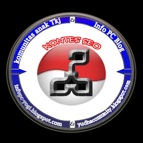Info PC Dan Komunitas TKJ Blog Bermacam Tutorial + Tips Dan Trik Terupdate