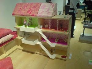 Con ojos de gato casas de mu ecas - Como hacer muebles para casa de munecas ...