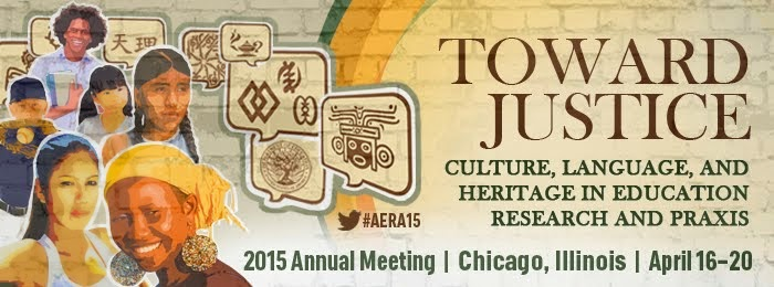 AERA CONFERENCE IN CHICAGO