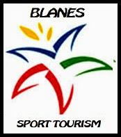 BLANES sport tourism