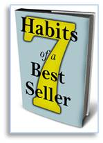 7 Habits of a Best Seller
