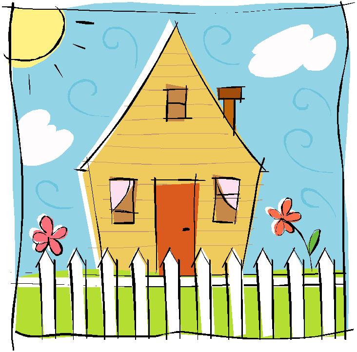 Domov a každé dieťa právo na domov ktoré by mu nik nemal vziať
