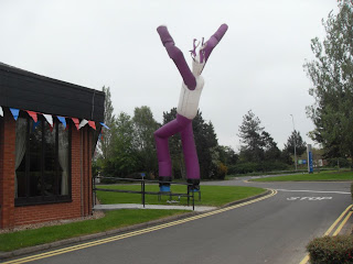 Wacky Waving Arm-Flailing Inflatable Tube-man