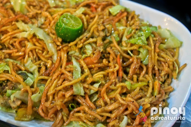 Where to EAT in Zamboanga City