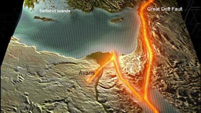 Henoch s christen zionisten blog aardbeving treft cyprus for Arabische havenstad