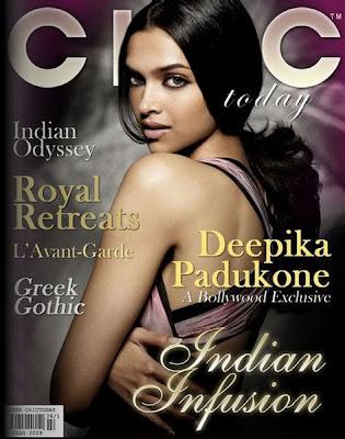 Deepika Padukone Hot and Romantic Stills