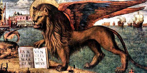 Leão de Veneza