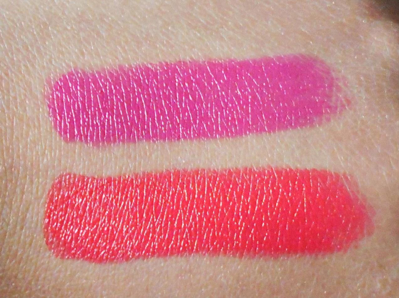 bhCosmetics Creme Luxe Lipsticks