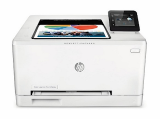 Driver Printer HP Color LaserJet Pro M252dw Download