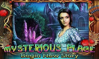 Screenshots of the Mysterious place 2: Begin new story for Android tablet, phone.