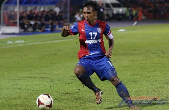 10 Pemain Bola Sepak Malaysia Dengan Gaji Paling Tinggi