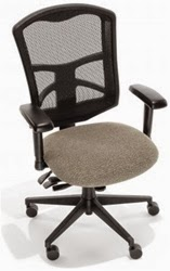 RFM Preferred Seating