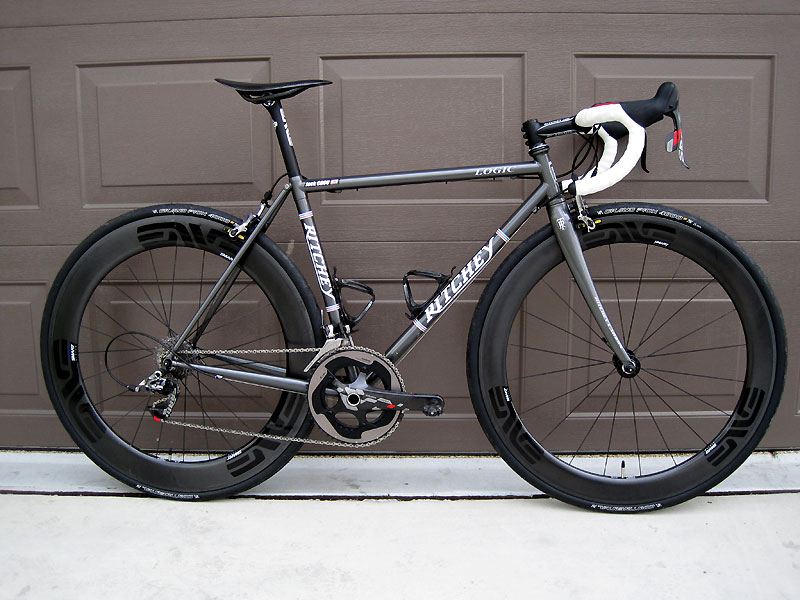 that ritchey road bike is reet nice
