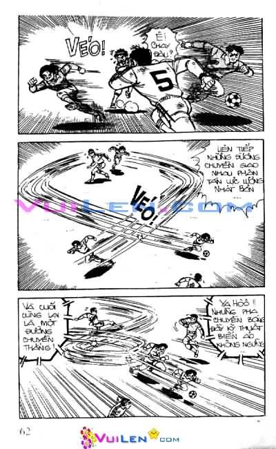 Jindodinho - Đường Dẫn Đến Khung Thành III  Tập 16 page 62 Congtruyen24h