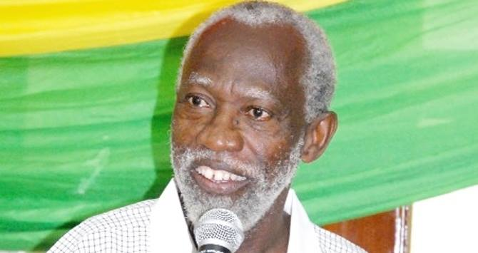 Mahama governing with incompetent people - Prof. Adei