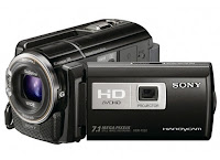 Sony HDR PJ50E Reviews