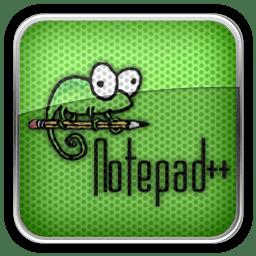 Notepad++ 6.8.6 Update Terbaru