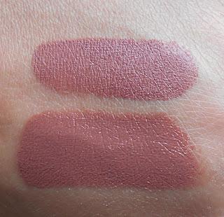 Drugstore Alternative For Urban Decay Matte Revolution Lipstick in 1993