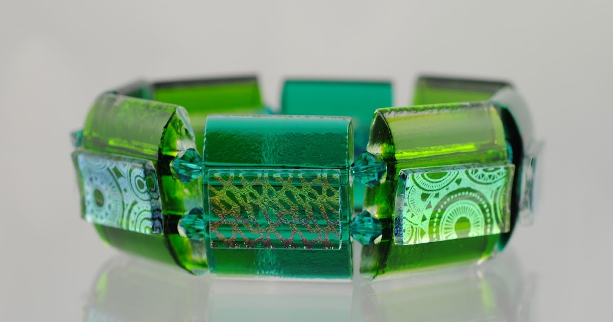 how to make fused glass