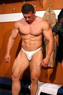 Emil Garin - Fitness Model Bodybuilder