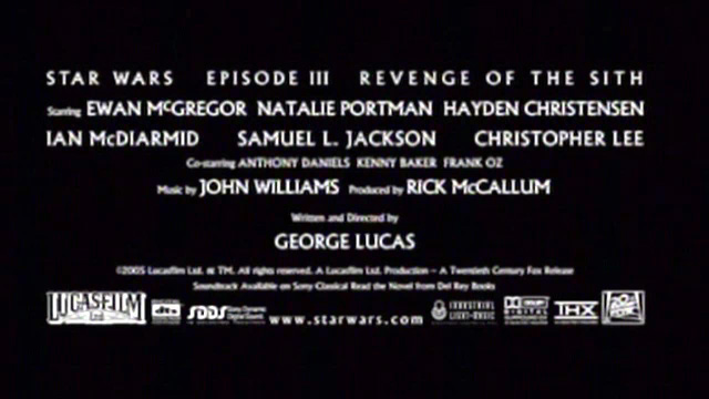 Movie end credits template images template design ideas for Movie poster credits template free